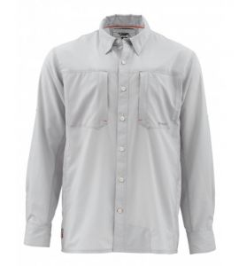 CAMISA ULTRALIGHT LS