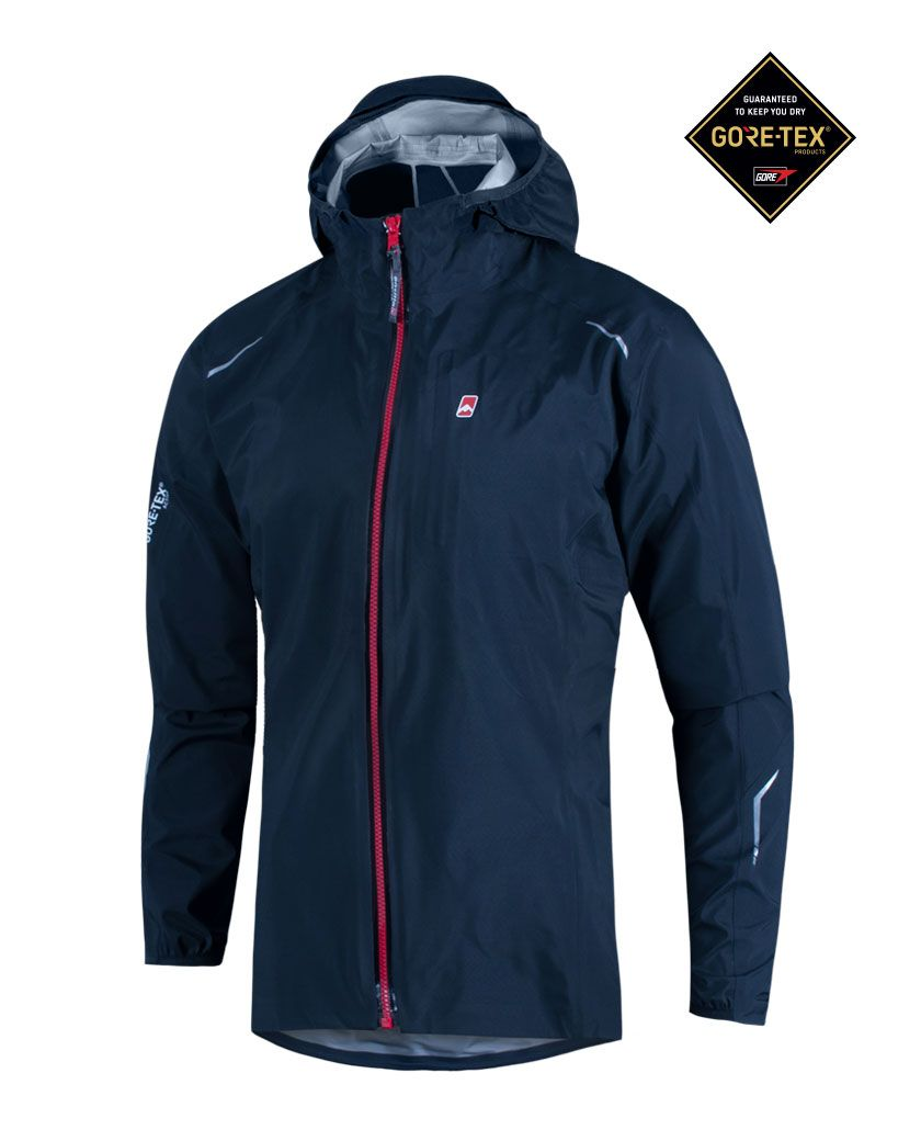 Campera Impermeable Alash Hombre (Tetra Catedral)
