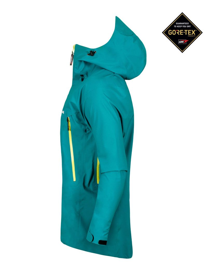 Campera Impermeable Ghost 3 Hombre (Aguas Arriba)