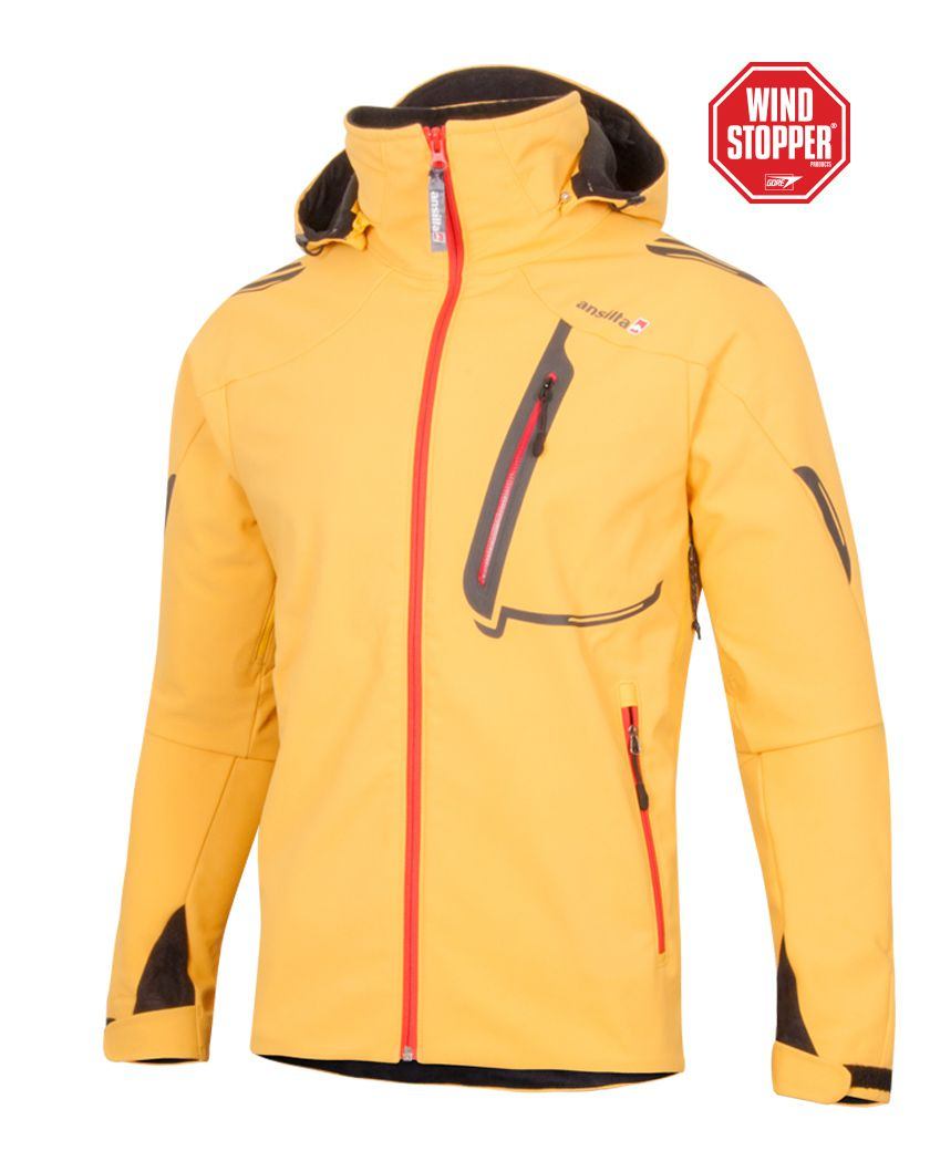 CAMPERA ORION SKI