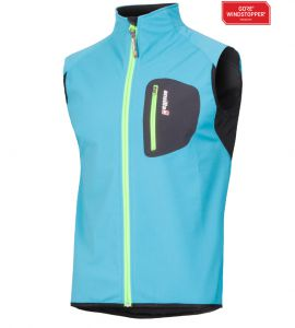 Chaleco Endurance Hombre (Tetra Catedral)