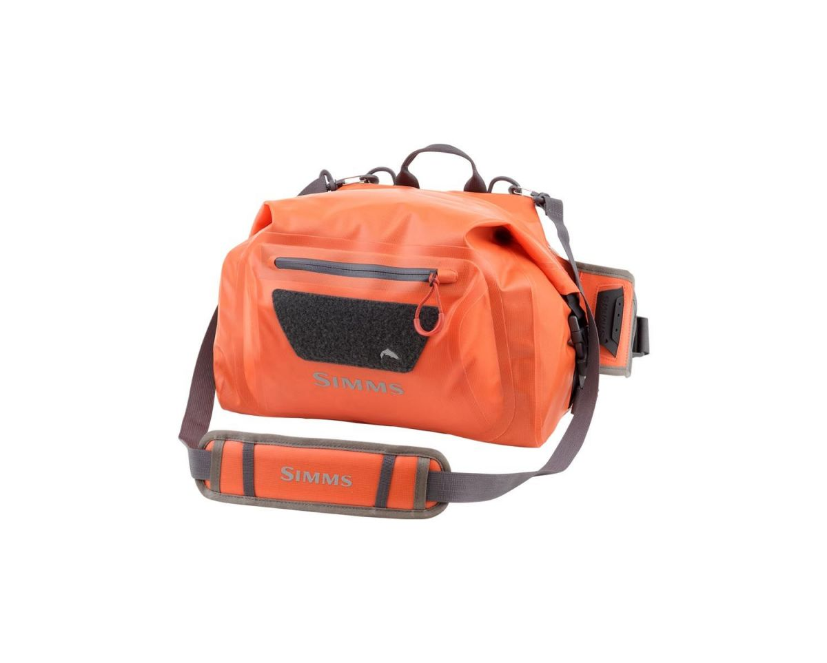DRY CREEK HIP PACK BRIGHT