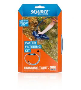 HYDRATION TUBE SAWYER FILTERING - KIT
