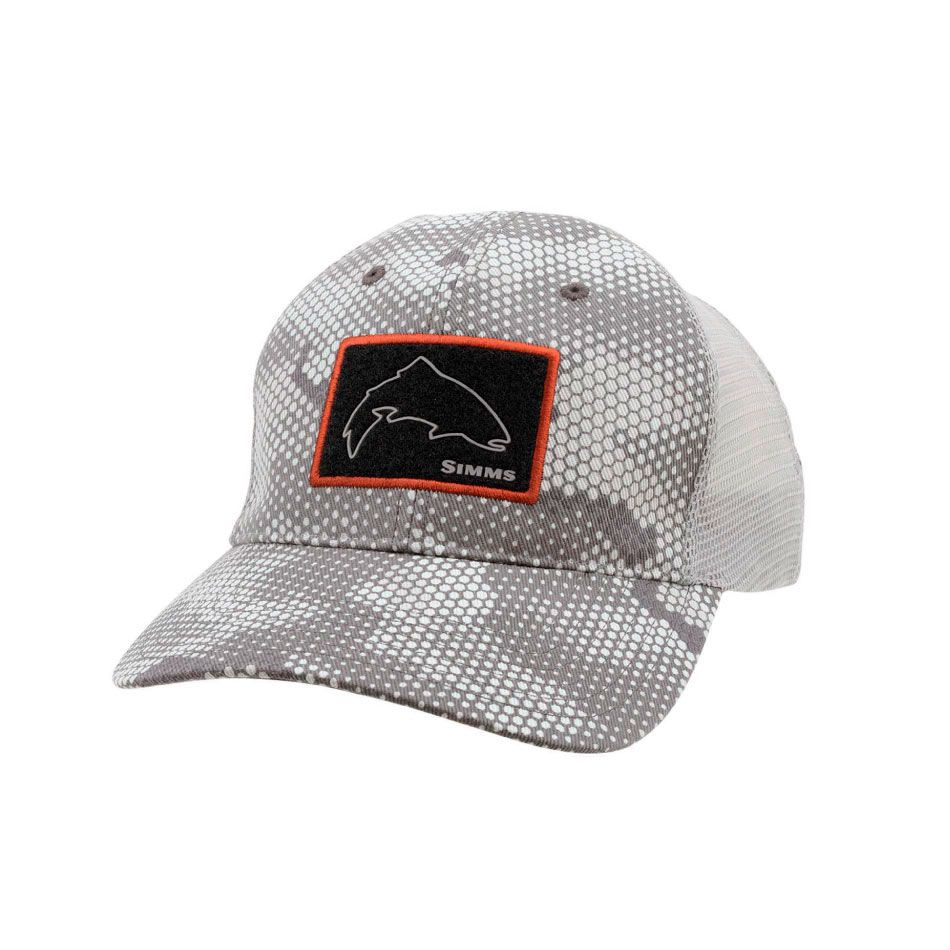 GORRA HIGH CROWN PATCH TRUKER