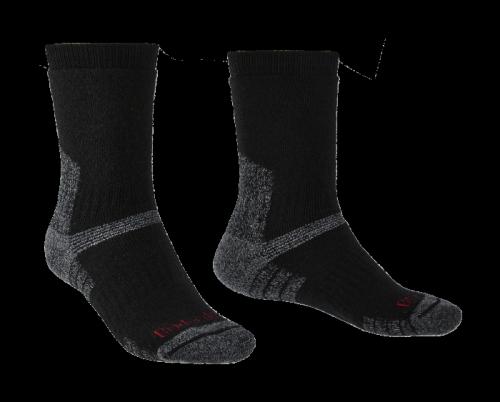 Bridgedale Mens WoolFusion Trail Socks