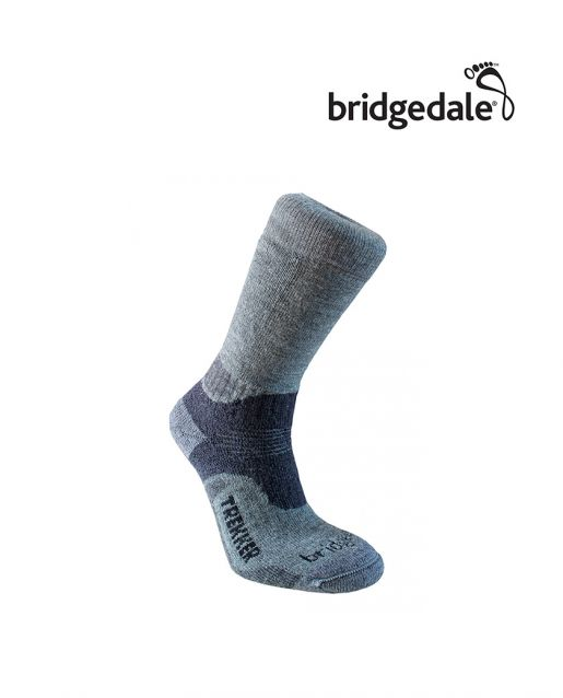 Bridgedale Woolfusion Calcetines para Hombre