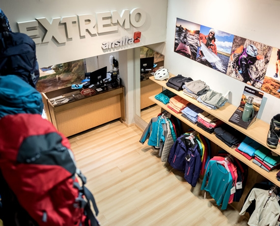 EXTREMO STORE