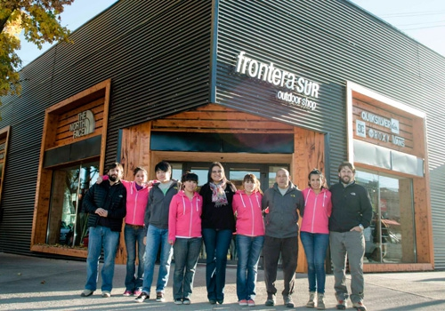 FRONTERA SUR OUTDOOR SHOP
