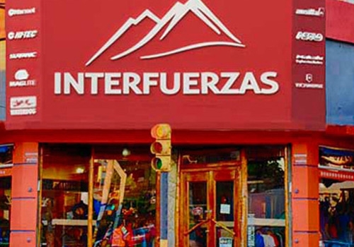 INTERFUERZAS | SANTA ROSA