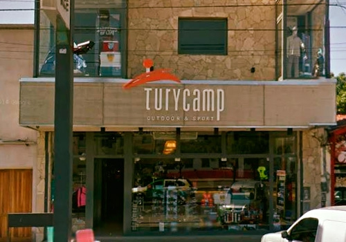Turycamp Outdoor & Sport